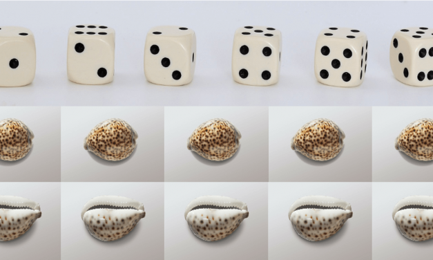 Dice and More Dice – Part 6 – Who Moves and How Far? – Randomizers Other Than Dice