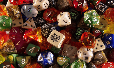 "Dice and More Dice – Part 7.C – ""Like a Man Obsessed"" – Dice Collectors Tell Their Story"